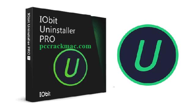 IObit Uninstaller Pro Crack 2021 Full Version