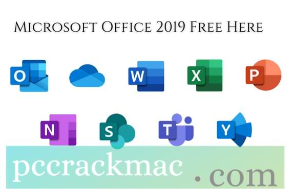 Microsoft Office 2019 Cracked [100% Working]