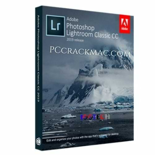 Adobe Photoshop Lightroom Crack 2021