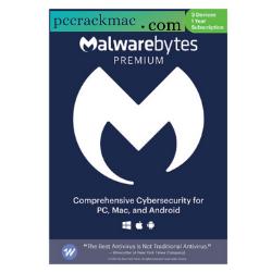 Malwarebytes 4.4.3 Crack