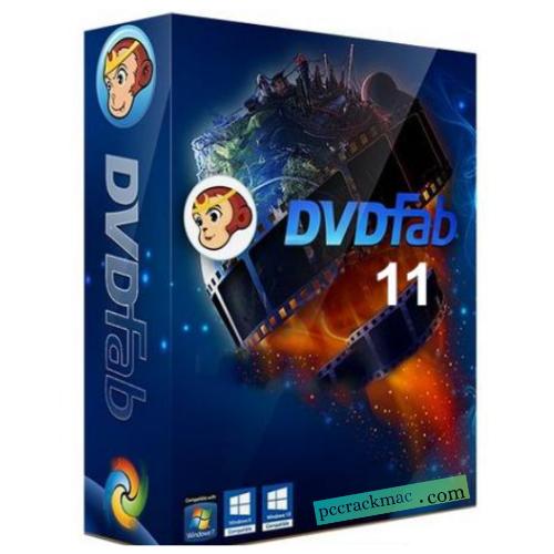 DVDFab 12 Crack Free Here