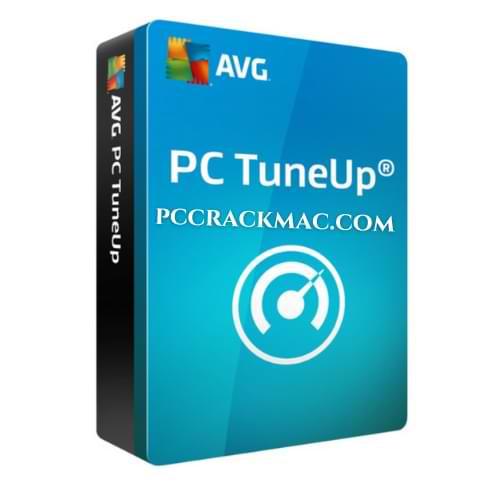 AVG PC TuneUp Crack 2021