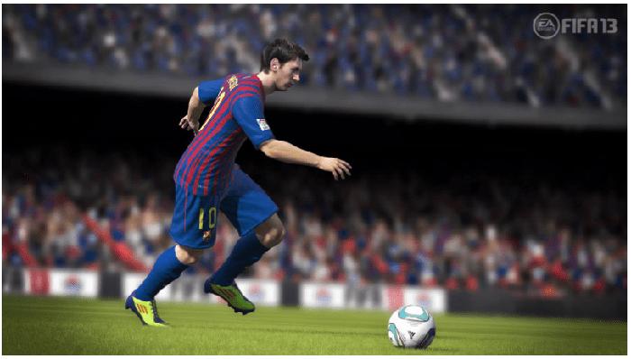 FIFA 13 Crack