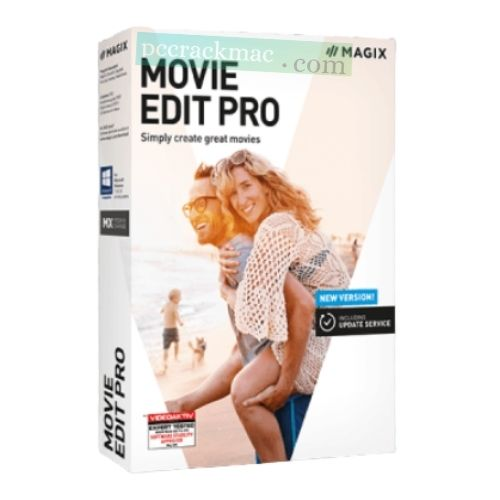 Magix Movie Edit Pro + Crack Free Here