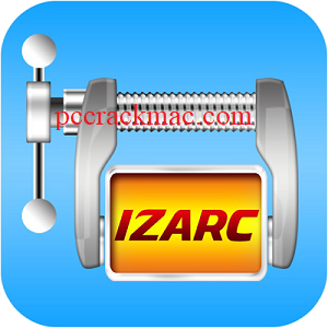 IZArc 2021 Download