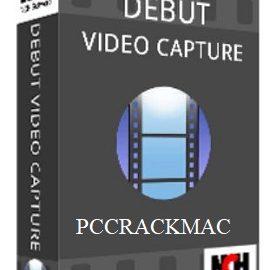 Debut Video Capture 7.42 Crack
