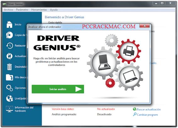 Driver Genius Latest Crack