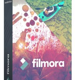 Filmora Pro 10.5.5 Crack