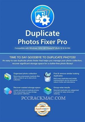 Duplicate Photos Fixer Pro 2021
